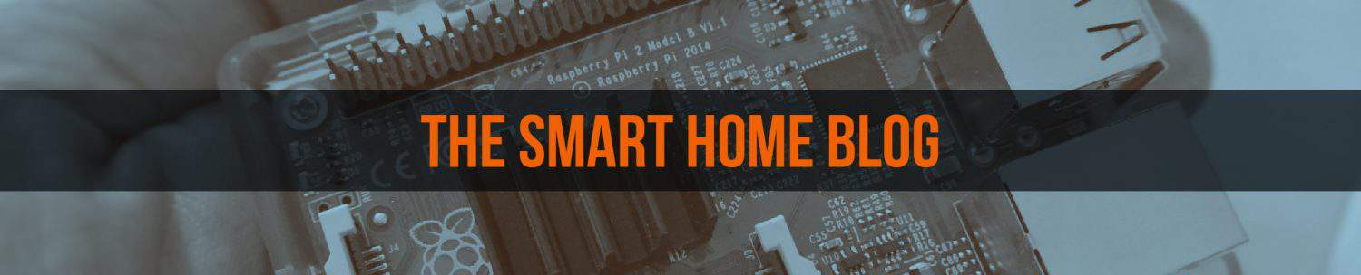 The Smart Home Blog