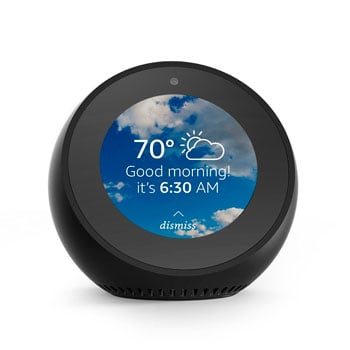 Openhab And Alexa - Echo Spot