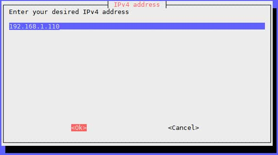Raspberry Pi VPN: PiVPN Installation 5