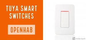 How to Connect openHAB and Tuya Devices